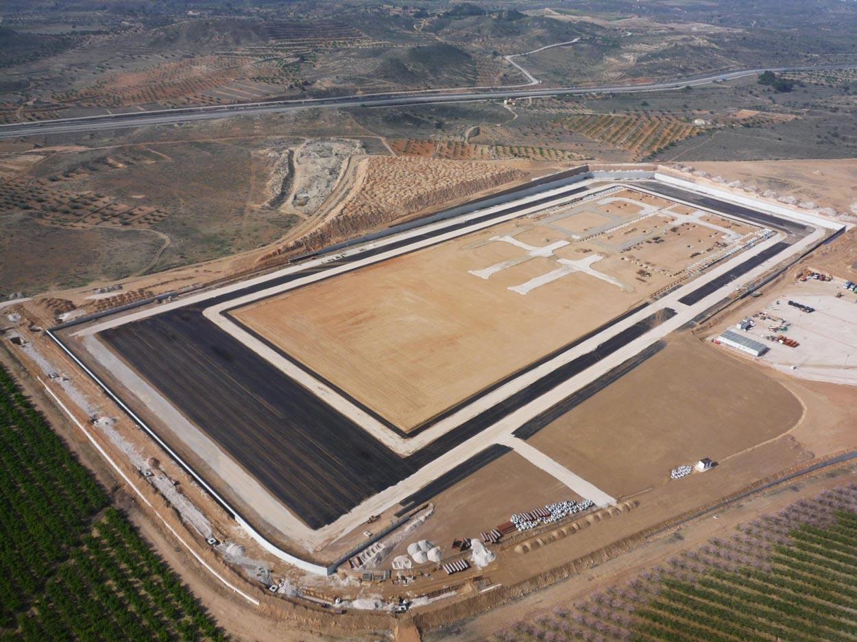 Urbanización Sector ae-14 1ª Fase - Murcia
